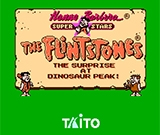 Флинтстоуны: Переполох / Flintstones: Surprise Dinosaur Peak